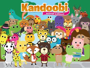 Kandoobi